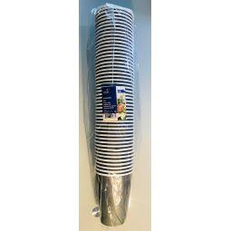Peinture BIO 97% naturel rouge fétiche monocouche 2,5L