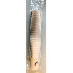 Peinture BIO 97% naturel farine mat monocouche 3L