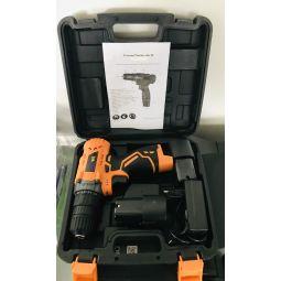 Histor murale Perfect Finish pot 1L bleu horizontal MAT 6740 intérieur