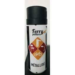 Histor murale Perfect Finish pot 1L Truite MAT 6713 intérieur