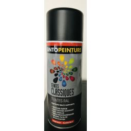 Histor murale Perfect Finish pot 1L CACAO MAT 6472 intérieur