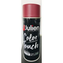 Laque satiné Histor noir (6372) perfect finish 0.25L