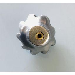 Chaussure de sécurité Stanley GREEN TITAN kaki T46
