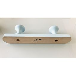 Caisse PVC empilable 60x40x23 grise 40L ajourée  Allibert